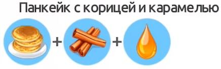pankeyk s koricey i karamelyu 1