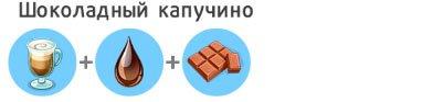 shokoladnyy kapuchino