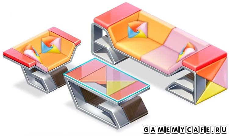 В специальных предложениях Вы сможете найти уникальный диван в качестве бонуса к подаркам и бриллиантам.