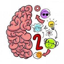 Brain Test 2 Ответы и Прохождение (Все Уровни)