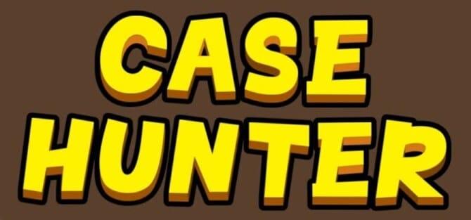 Case Hunter Ответы